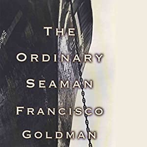 The Ordinary Seaman Audiobook