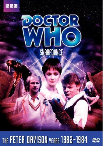 Doctor Who: Snakedance (Story 125) ()
