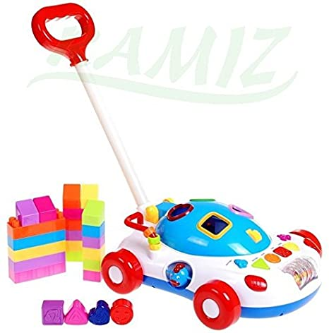 Juguete de Cortacésped para niños: Amazon.es: Juguetes y juegos
