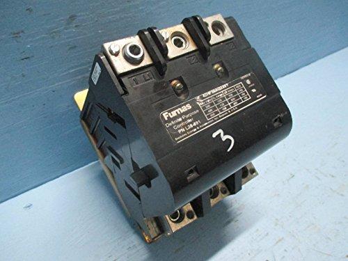 - Furnas 42HF35AGX597 Definite Purpose Controller 120V Coil 600V 120A Contactor