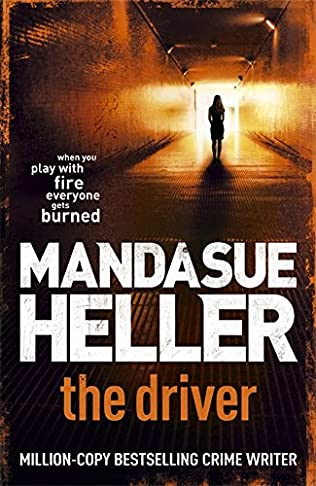book cover of The Driver