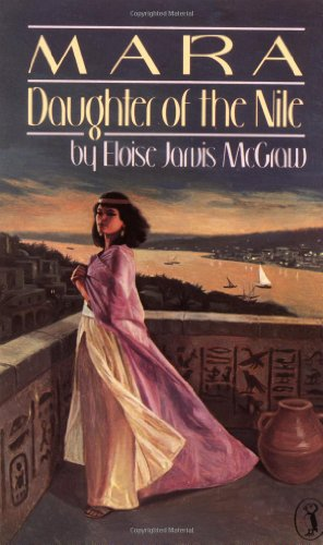 Mara, Daughter of the Nile (Puffin Story Books)