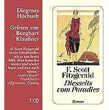 Diesseits vom Paradies (Diogenes Hörbuch)