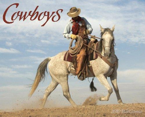 Cowboys 2010 Calendar -