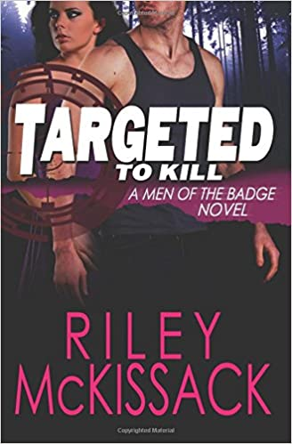 Targeted: Volume 1 (Men of the Badge)