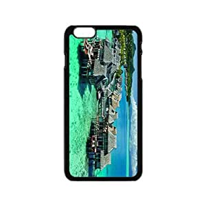 Bungalow Nature Hight Quality Case for Iphone 6