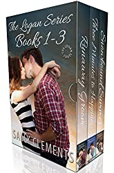 The Logan Series Box Set: Books 1-3
