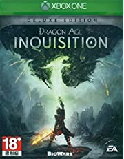 Dragon Age Inquisition Deluxe for Xbox One