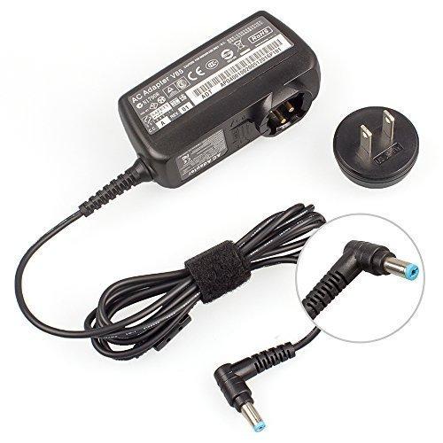 KFD 40W AC Adapter for Chromebook C7 AC700 C700 C710 Aspire One D250 D255 D255E D257 D260 KAV10 KAV60 NAV50 NAV51 NAV70 P1VE6 PAV70 Z5WAH ZA3 ZE6 ZG5 ZG8 PA-1650-02 PA-1300-04 HP-A0301R3 AK.040AP.024