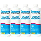 Doheny's Calcium Hardness Reducer - 4 Quarts (4-1 Qt. Bottles)