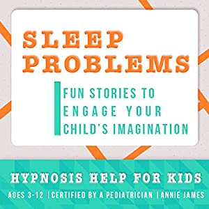 Childhood Sleep Problems Speech