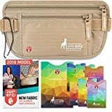 Best Money Belts - RFID Money Belt For Travel With RFID Blocking Review
