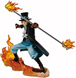One Piece DXF Brotherhood II * Figur Sabo 15cm original & lizensiert