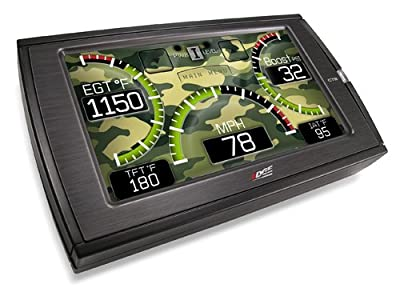 83830 Edge Products CTS Insight Monitor