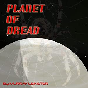Planet of Dread Audiobook