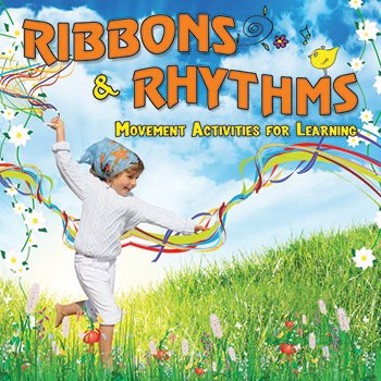 Ribbons & Rhythms (Educational Kimbo Cds)