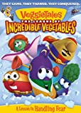 The League of Incredible Vegetables