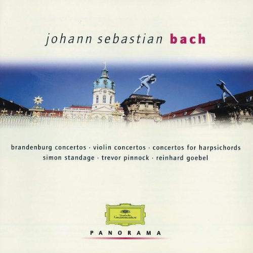 Popular brand in the world Panorama: price Bach