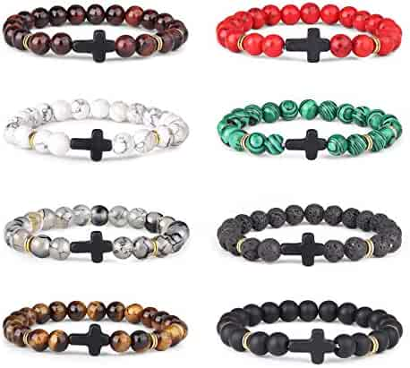 907c67fa8a585 Shopping Religious - Under $25 - Last 90 days - Bracelets - Jewelry ...