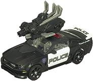 Transformers: Dark of the Moon - MechTech Deluxe - Barricade