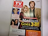 Tv Guide (Lost) 'Shannon Rutherford' (Medium) Nov2005