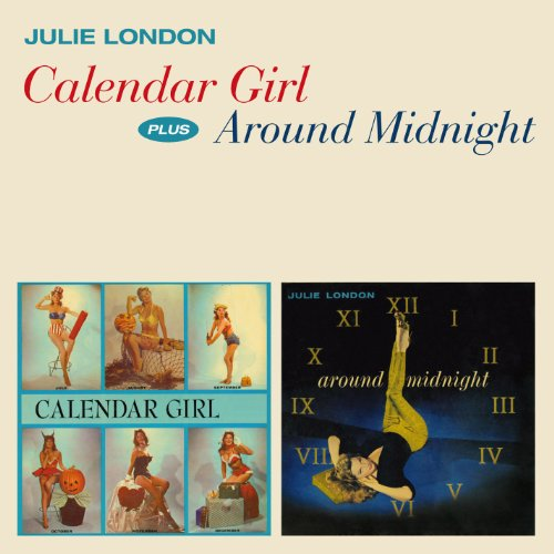 Price comparison product image Calendar Girl / Around Midnight