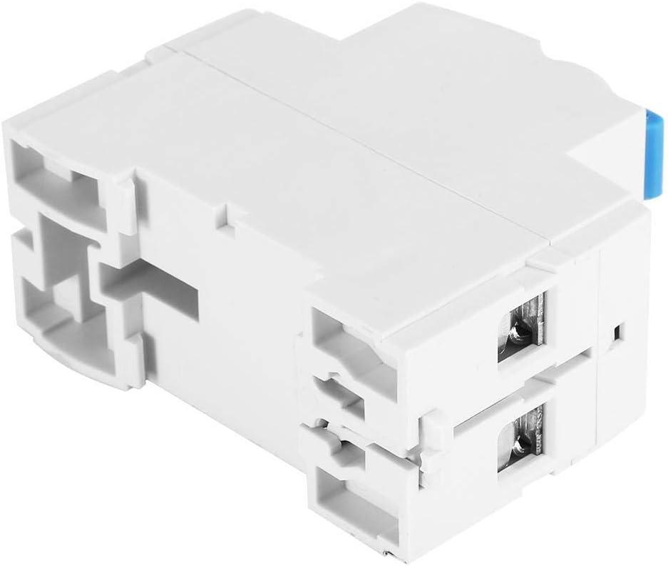 BiuZi 1Pc BL1E-63 32A 1P+N Short Circuit Protection Device 230V 30mA High-section Miniature Air Circuit Breaker Residual Current Circuit Breaker