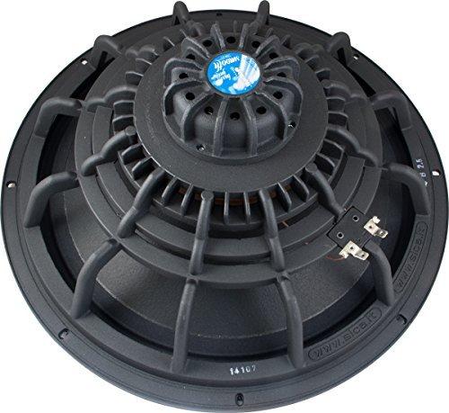 Speaker - Jensen Bass, Smooth Sound, 15