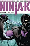 Ninja-K Volume 1: The Ninja Files