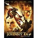 Adventures of Johnny Tao
