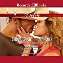 Stranded with the Rancher Audiobook by Janice Maynard Narrated by Emily Durante