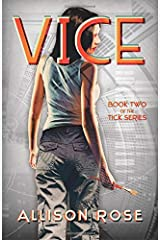 Vice (The Tick Series) (Volume 2) Paperback