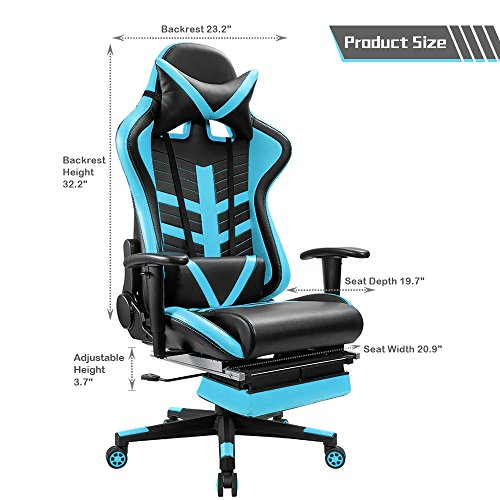 The 8 best pc desk with chair