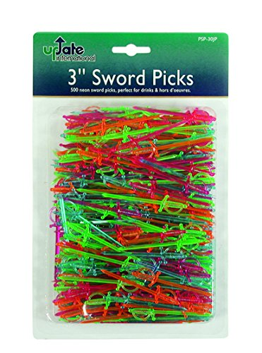 Sword Picks - Update International (PSP-30JP) 3