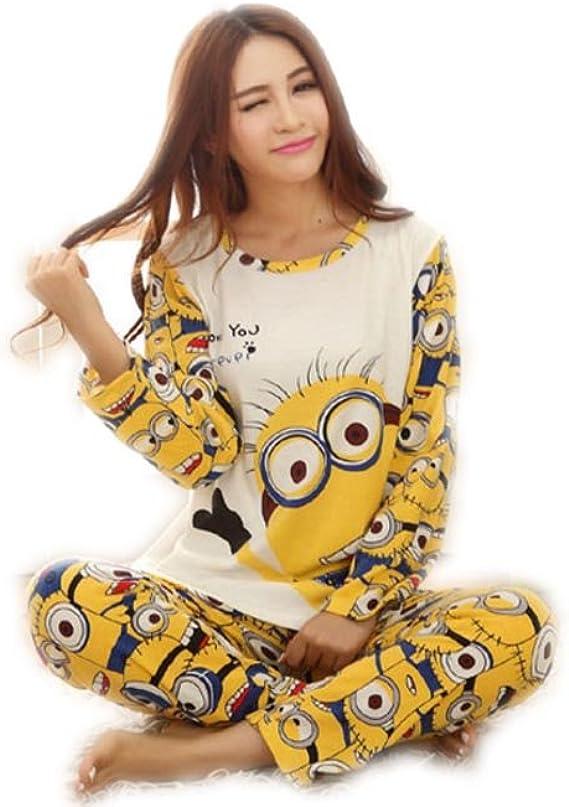 PJ pijama amantes pyjama Camisón mujer pijamas massana ropa ...