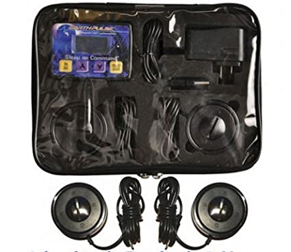 Earthpulse Technologies TM v.5Equine Performance Enhancement and Longevity System Magnetic Field Therapy at amazon