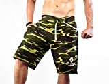 Gym Shorts Sweatshorts | Bodybuilding Pants Joggers
