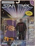 Star Trek Deep Space Nine Elim Garak 4.5