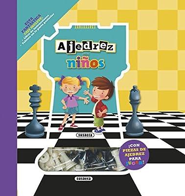 Ajedrez para niños: Amazon.es: Buchweitz, Donaldo, Flaper: Libros