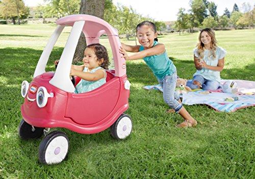 51U2JELJI5L - Little Tikes Princess Cozy Coupe