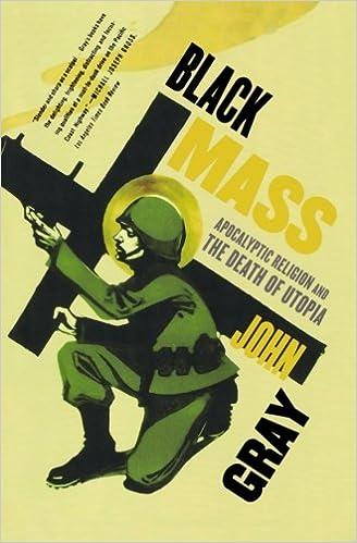 BLACK MASS: JOHN GRAY: 9780374531522: Amazon com: Books