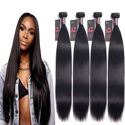 10A Malaysian Bundles Human Hair 20
