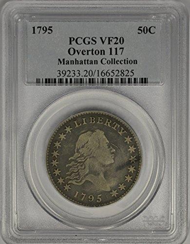 1795 P Bust Half Dollar