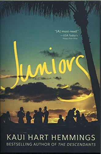 Juniors ebook