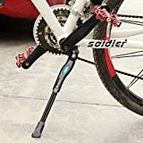 DSMY Bicycle Kickstand Parking Racks Bike Support