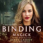 Binding Magick: Witch Blood Chronicles, Book 1 | Debbie Cassidy