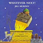 Whatever Next | Jill Murphy