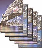 img - for New Bridges Books 1-5 Teacher s Editions (set of 5); written by Nancy Cheek and Kathryn Herbert; edited by Cherie Rempel (for beginner, intermediate, and advanced ESL / EFL teachers and English courses) book / textbook / text book