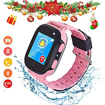 Amazon.com: Kids Game Smartwatch Digital Smart Watches Photo ...