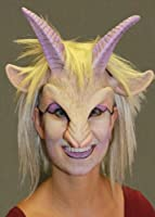 Goatress Mask